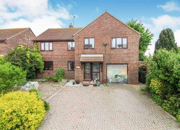 5 bed detached house for sale in Back Lane, Skerne, Driffield YO25