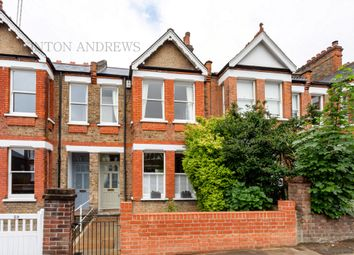 Thumbnail 4 bed terraced house for sale in Woodfield Road, Ealing