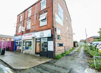 Thumbnail Restaurant/cafe for sale in Winwick Street, Warrington