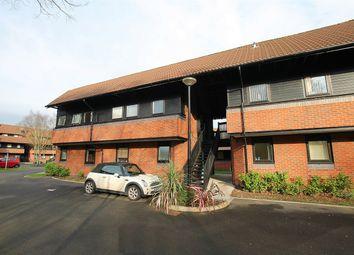 Thumbnail 1 bedroom flat for sale in Hamnett Court, Birchwood, Warrington, Cheshire