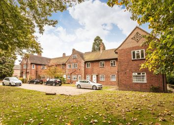Thumbnail 2 bed flat for sale in Woodlands Road, Bickley, Bromley