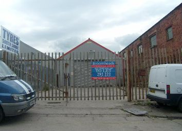 Thumbnail Light industrial to let in Cowley Road, Blackpool