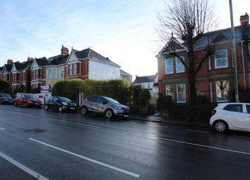 Thumbnail Land for sale in 166 Victoria Road, Higher St. Budeaux, Plymouth