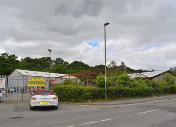 Thumbnail Property for sale in Penmaen Industrial Estate, Blackwood, Gwent