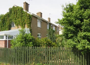 Thumbnail 3 bed semi-detached house for sale in Leicester Road, Narborough, Leicester