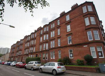 Thumbnail 2 bedroom flat for sale in Dodside Street, Glasgow