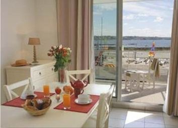 Thumbnail 1 bed apartment for sale in Plougonvelin, Saint-Renan, Brest, Finistère, Brittany, France