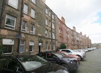 Thumbnail 1 bedroom flat to rent in Smithfield Street, Gorgie, Edinburgh