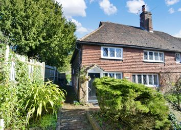 Thumbnail 3 bedroom property for sale in School Hill, Merstham