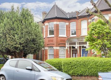 Thumbnail 2 bed flat for sale in Palmerston Crescent, Palmers Green