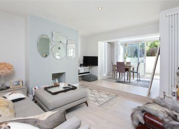 Thumbnail 1 bed flat for sale in Ferndale Road, Clapham, London