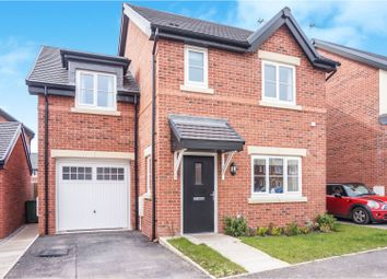 Thumbnail 3 bed detached house for sale in Dixon Drive, Helsby