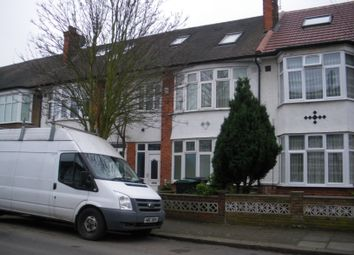 Thumbnail 4 bed terraced house to rent in Wilmot Road, London