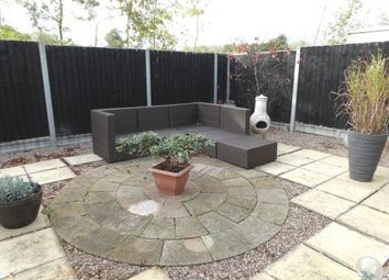 Thumbnail 3 bed detached house for sale in Buckingham Drive, Loughborough, Leicestershire