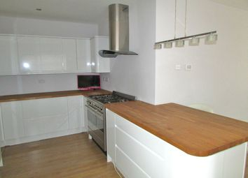 Thumbnail 4 bed semi-detached house to rent in Waverley Road, Drayton, Portsmouth