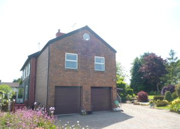 Thumbnail 1 bed flat to rent in Wormald Green, Wayside, Harrogate