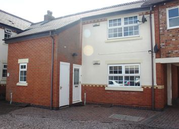 Thumbnail 2 bed flat for sale in Bickenhill Lane, Catherine-De-Barnes, Solihull