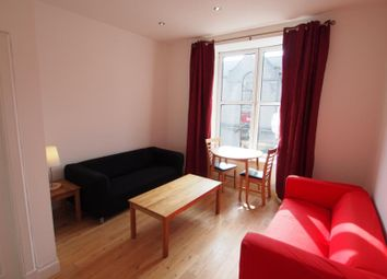 Thumbnail 2 bed flat to rent in King Street, First Floor Left