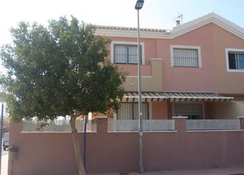 Thumbnail 4 bed town house for sale in San Javier, Murcia, Spain