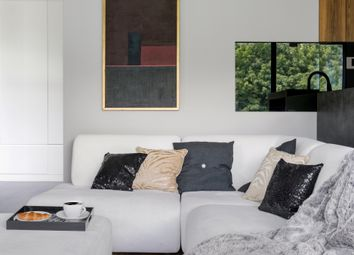 Thumbnail 1 bed flat for sale in Fully Managed Apartments, Birmingham