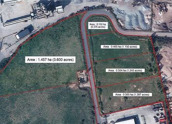 Thumbnail Land to let in Plots At William Frost Way, Longwater, Norwich, Norfolk