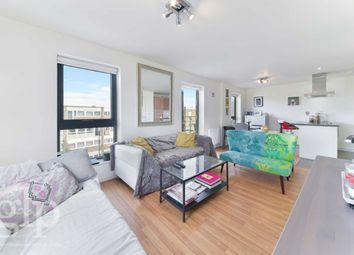Thumbnail 3 bed flat for sale in Heath Place, Bow