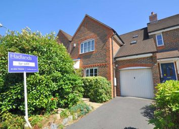 Thumbnail 3 bed terraced house to rent in Forelands Way, Chesham, Buckinghamshire