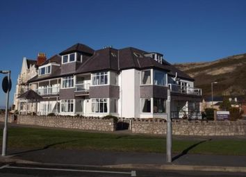 Thumbnail Land for sale in West Parade, Llandudno