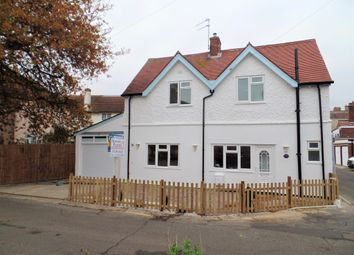 Thumbnail 2 bed detached house for sale in Old Way, Frinton-On-Sea