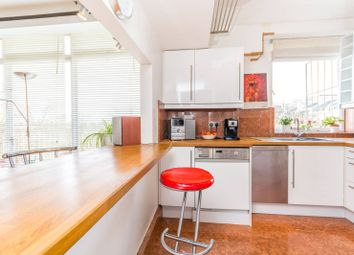 Thumbnail 3 bedroom flat to rent in Clarendon Place, Hyde Park Estate