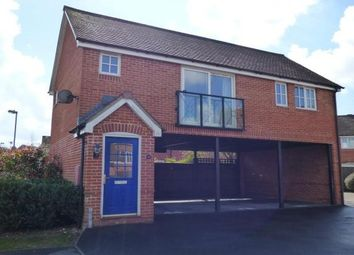 Thumbnail 2 bedroom property to rent in Carpenter Drive, Amesbury, Salisbury
