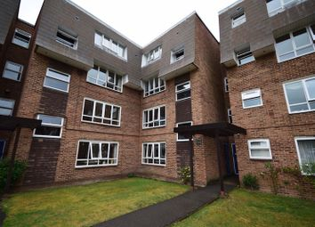 Thumbnail 2 bed flat for sale in Stourton Avenue, Hanworth, London