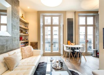 Thumbnail 1 bed flat for sale in Walpole Street, Chelsea, London