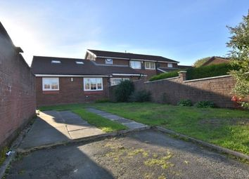 Thumbnail 3 bed property for sale in Emily St, Daisyfield, Blackburn, Lancashire