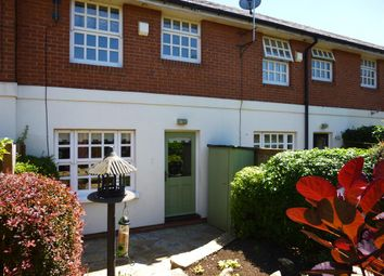 Thumbnail 2 bedroom mews house for sale in Bedford Court, Bawtry, Doncaster