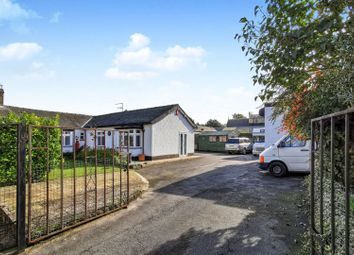 Thumbnail 3 bed detached bungalow for sale in High Street, Metheringham, Lincoln
