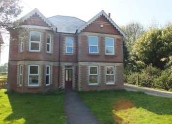Thumbnail 4 bed property for sale in Canterbury Road, Densole, Folkestone