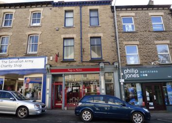 Thumbnail 3 bed flat to rent in Market Street, Carnforth