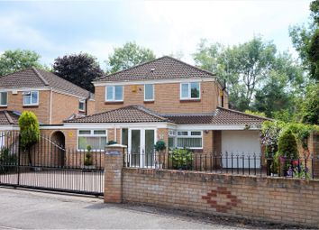 Thumbnail 4 bed detached house for sale in The Wheatridge, Gloucester