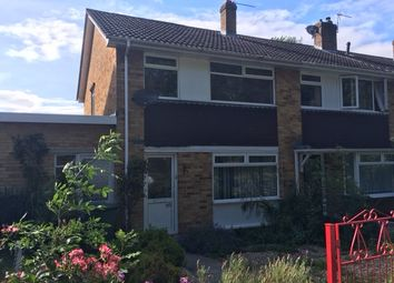 Thumbnail 3 bed semi-detached house to rent in Austin Road, Glastonbury