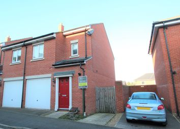 3 bed town house for sale in Meridian Rise, Ipswich IP4