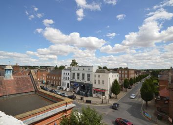 Thumbnail 2 bed flat for sale in High Street, Newmarket
