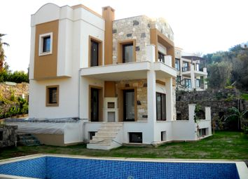 Thumbnail 4 bed villa for sale in Yalikavak, Bodrum, Aydın, Aegean, Turkey