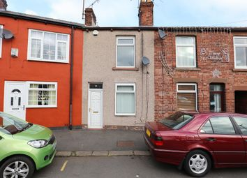 Thumbnail 2 bed end terrace house for sale in Rodman Street, Woodhouse, Sheffield