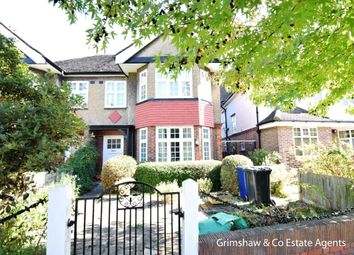 Thumbnail 4 bed property for sale in Tring Avenue, Ealing Common, London