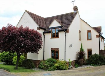 Thumbnail 4 bed detached house for sale in Troubridge Close, South Woodham Ferrers