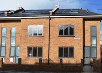 Thumbnail 4 bed terraced house to rent in Litchfield Gardens, Willesden, London