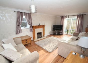 Thumbnail 3 bed detached house for sale in Flaxlands Road, Carleton Rode, Norwich
