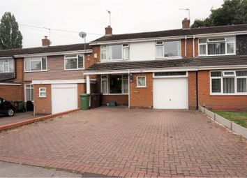 Thumbnail 3 bed link-detached house for sale in Langley Hall Road, Solihull
