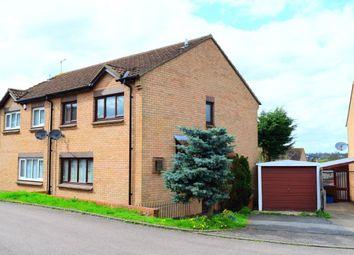 Thumbnail 3 bedroom property to rent in Quernstone Lane, Northampton